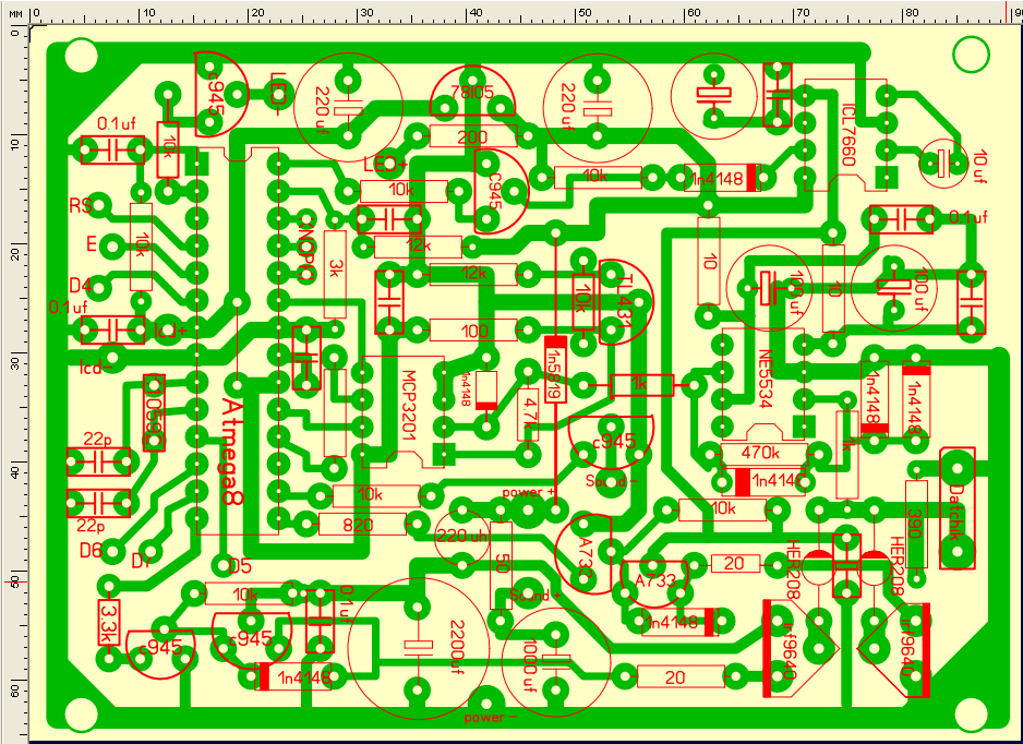 printed circuit board ppm chance